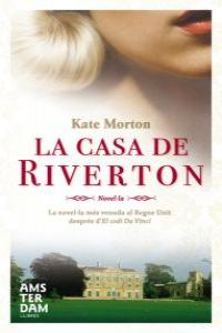 CASA DE RIVERTON,LA - CAT: portada