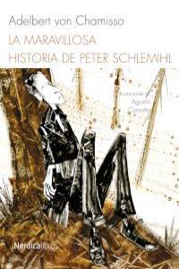 MARAVILLOSA HISTORIA DE PETER SCHLEMIHL,LA 5ªED: portada