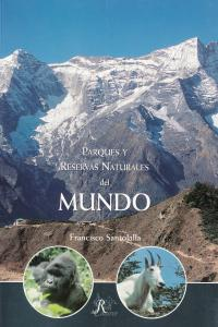 PARQUES Y RESERVAS NATURALES DEL MUNDO - OFERTA: portada