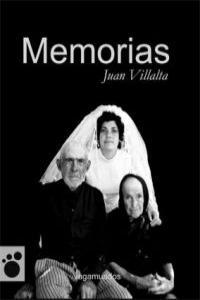 MEMORIAS: portada