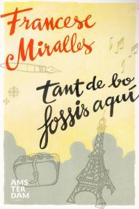 TANT DE BO FOSSIS AQUI - CAT: portada