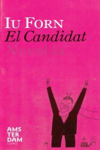 CANDIDAT,EL - CAT: portada