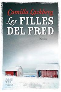 FILLES DEL FRED,LES - CAT - 6a EDICIÓ: portada