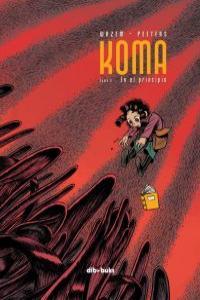 KOMA 6: portada