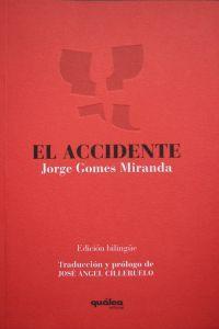 ACCIDENTE, EL: portada