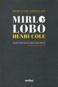 MIRLO Y LOBO ING / CAST: portada
