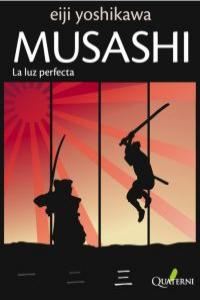 MUSASHI 3 LA LUZ PERFECTA 2ªED: portada