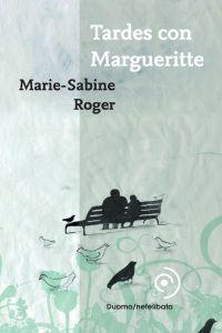 TARDES CON MARGUERITTE: portada