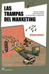 TRAMPAS DEL MARKETING,LAS: portada