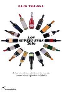 SUPERVINOS 2010,LOS: portada