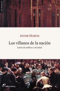 VILLANOS DE LA NACION,LOS: portada