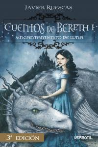 Cuentos de Bereth I: portada