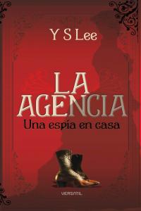 Agencia, La: portada