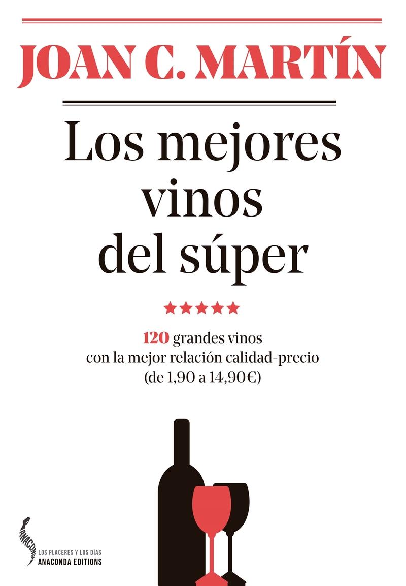 Los mejores vinos del súper: portada