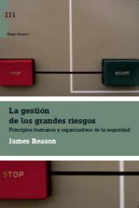 GESTION DE LOS GRANDES RIESGOS,LA: portada
