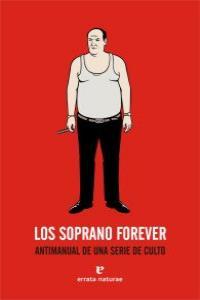 SOPRANO FOREVER,LOS 4ªED: portada