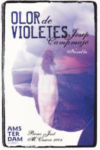 OLOR DE VIOLETES - CAT: portada