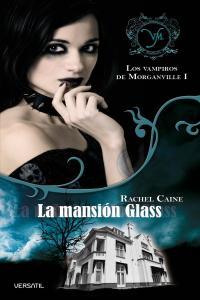Vampiros de Morganville I, Los: portada