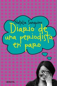 Diario de una periodista en paro: portada