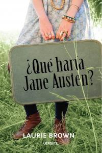 ¿Qué haría Jane Austen?: portada