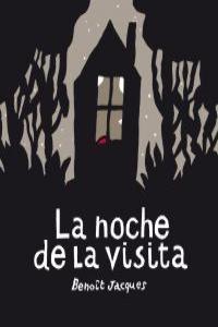 NOCHE DE LA VISITA,LA: portada