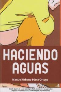 HACIENDO AGUAS: portada
