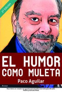 HUMOR COMO MULETA,EL: portada