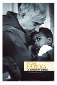 PADRE PATERA-2º EDICIÓN: portada