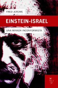 EINSTEIN ISRAEL: portada