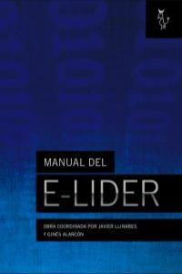 Manual del E-Líder: portada