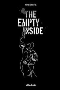 THE EMPTY INSIDE: portada