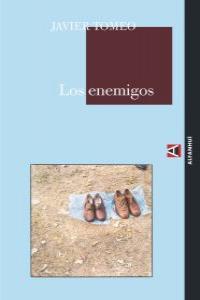 ENEMIGOS,LOS: portada
