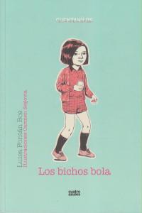 BICHOS BOLA, LOS: portada