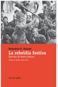 REBELDÍA FESTIVA, LA: portada