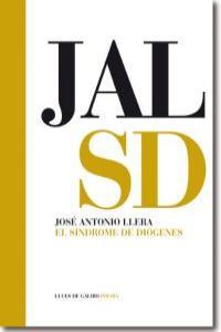 SÍNDROME DE DIÓGENES, EL: portada