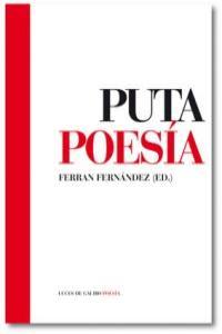 PUTA POESIA: portada