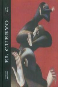 CUERVO,EL: portada