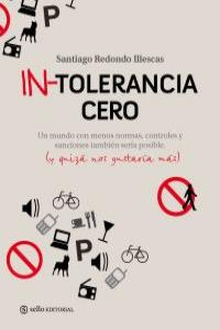 In-Tolerancia cero: portada