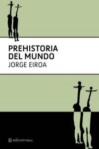 Prehistoria del mundo: portada