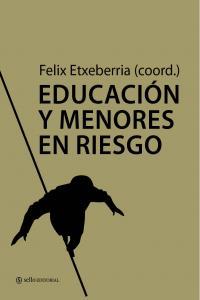 Educación y menores en riesgo: portada