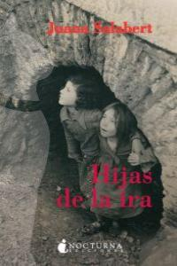 HIJAS DE LA IRA: portada