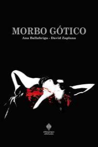 MORBO GOTICO: portada