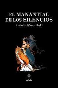 MANANTIAL DE LOS SILENCIOS,EL: portada