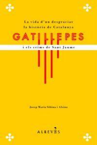 Gatillepes: portada
