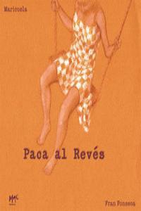 PACA AL REVES: portada