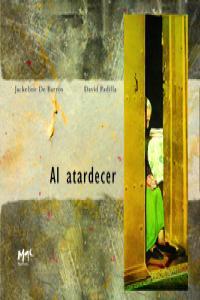 ATARDECER,AL: portada