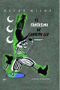 FANTASMA DE CANTERVILLE,EL: portada
