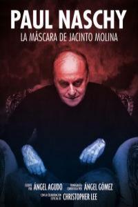 PAUL NASCHY LA MASCARA DE JACINTO MOLINA: portada