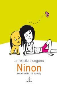FELICITAT SEGONS NINON,LA - CAT: portada