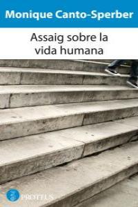 ASSAIG SOBRE LA VIDA HUMANA - CAT: portada